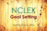 NCLEX Goal Setting