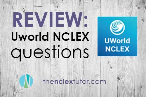 uworld nclex review